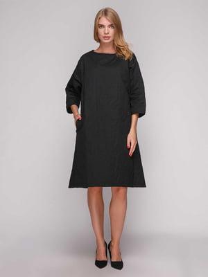 Сукня чорна | 5173523