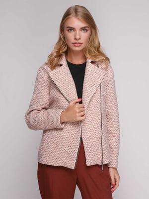 Куртка рожева | 5173499