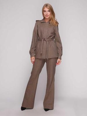Костюм: жакет і штани | 5173511