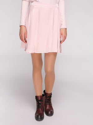 Юбка розовая | 4556002
