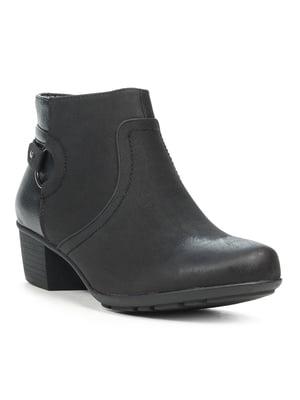 Ботинки черные | 5177075