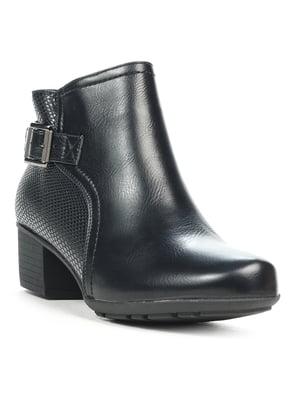 Ботинки черные | 5177076