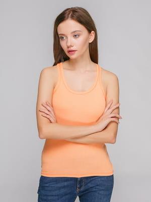 Майка помаранчева   4623367