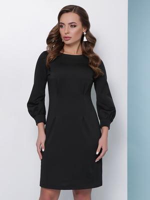 Платье черное   3029558