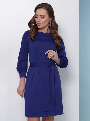 Сукня синя | 5016161