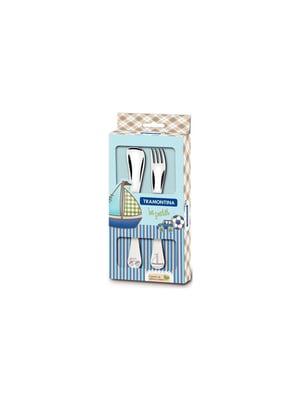 Набор столовых приборов (2 шт.) | 4374282