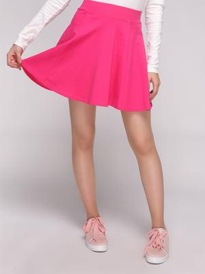 Спідниця рожева | 4108779