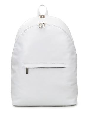 Рюкзак белый | 5178091
