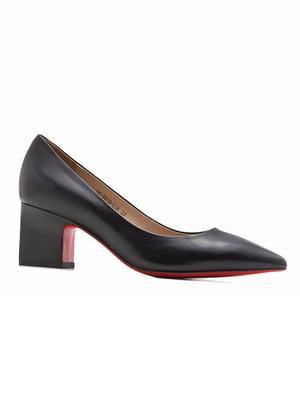 Туфлі чорні | 5178410