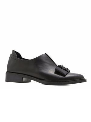 Туфли черные | 5178437