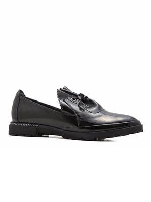 Туфлі чорні | 5178440