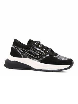 Кроссовки черные | 5178471