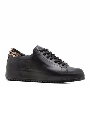 Кроссовки черные | 5178477