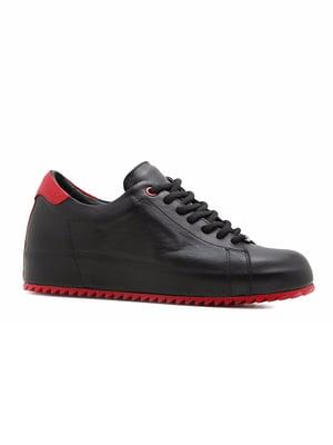 Кроссовки черные | 5178478