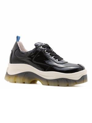Кроссовки черные | 5178484