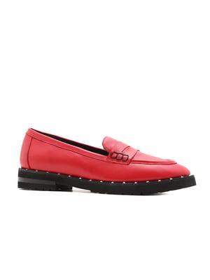 Туфлі червоні | 5178492