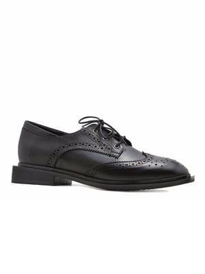 Туфлі чорні | 5178493