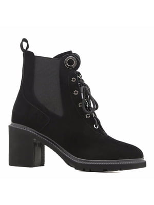 Черевики чорні | 5178499