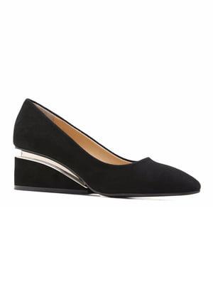 Туфли черные | 5178512