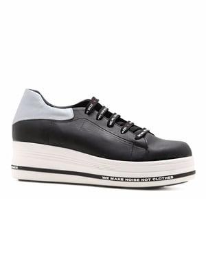 Кроссовки черные | 5178514