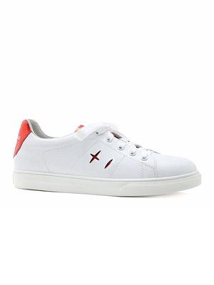 Кеди білі | 5178517