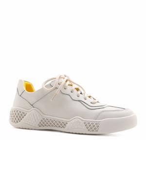Кроссовки белые | 5178570