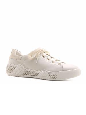 Кроссовки белые | 5178572