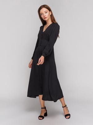 Платье черное | 5177760