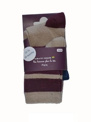 Набор носков (2 пары)   5163020