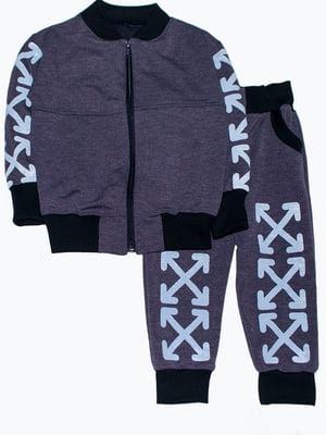 Костюм: брюки и кофта | 5179005
