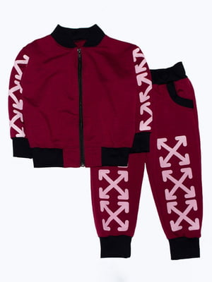 Костюм: брюки и кофта | 5179007