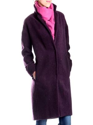 Пальто фиолетовое | 5179046