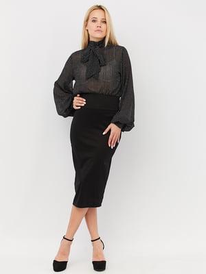 Сукня чорна | 5179165