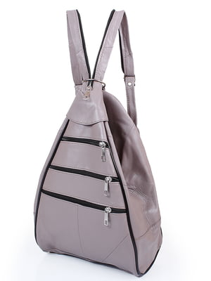 Рюкзак серый | 5179289
