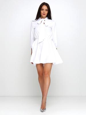 Платье белое | 5179342