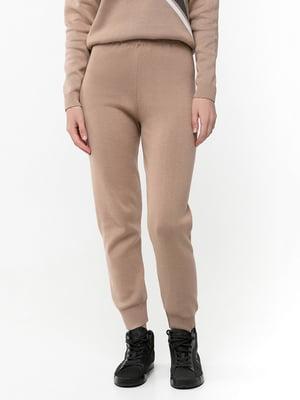 Штани піщаного кольору | 5173533