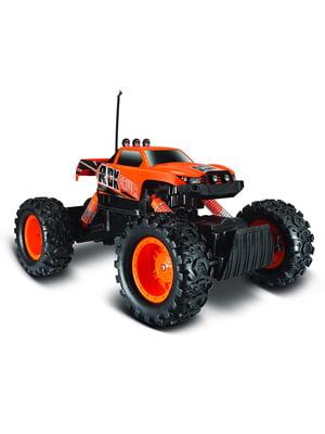 Автомодель «Maisto Rock Crawler»   5179624