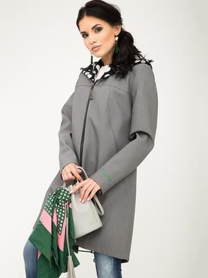 Пальто серое | 5179967