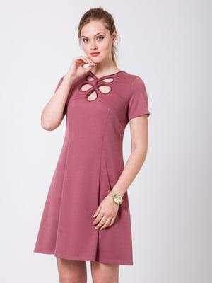 Сукня рожева | 5180061