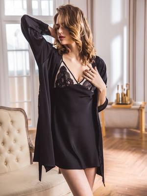 Пижама: пеньюар и халат | 5180372