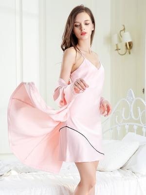 Піжама: пеньюар і халат | 5180382