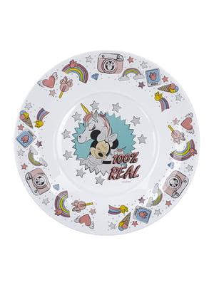 Тарелка десертная (19,6 см) | 5180086