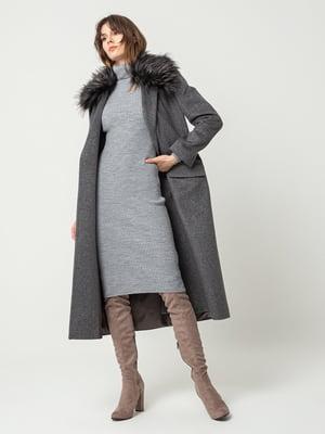 Сукня сіра | 5179756