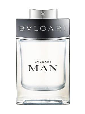 Парфумована вода (тестер) Bvlgari Man (100 мл) - BVLGARI - 5180401
