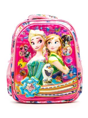 Рюкзак в принт | 5178146