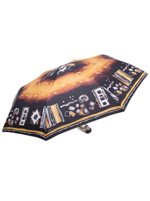 Зонт-полуавтомат | 4558988