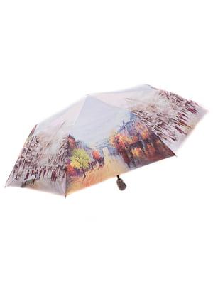 Зонт-автомат | 5156293