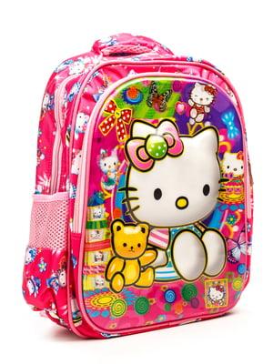 Рюкзак в принт | 5178148