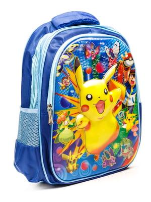 Рюкзак синій | 5178149