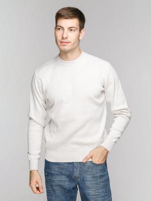 Джемпер білий | 5178218